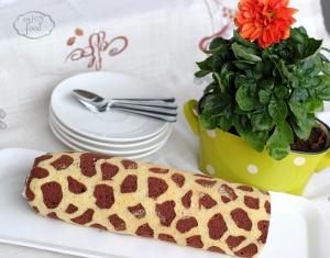 Rulada girafa