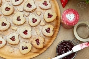 Biscuiti inimioare